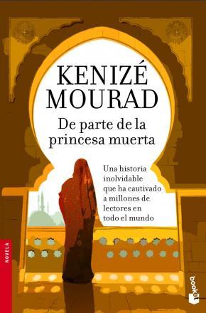Portada de De Parte De La Princesa Muerta