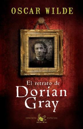 Portada de El Retrato De Dorian Gray (edicion Especial)