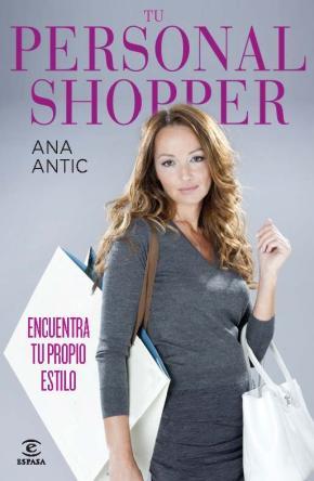 Portada de Tu Personal Shopper: Encuentra Tu Propio Estilo