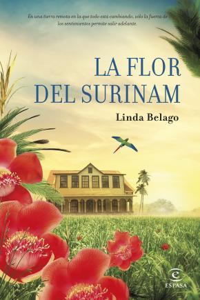 Portada de La Flor Del Surinam