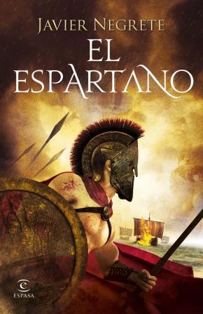 Portada de El Espartano