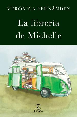 Portada de La Libreria De Michelle