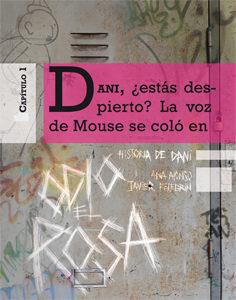Portada de Historia De Dani (odio El Rosa)