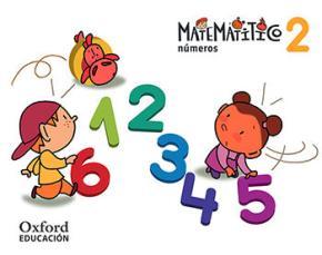 Portada de Infantil  4 Años Matematicas Numeros C2 2014