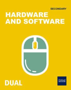 Portada de Iniciacion Bilingue Tecno Eso Ud Hardware