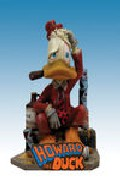 Portada de 4gx2: Max: Howard The Duck Nº 3