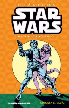 Portada de Clasicos Star Wars Nº4: Gritos