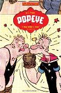 Portada de Popeye Nº 1
