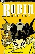 Portada de Robin: Año Uno