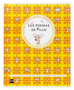 Portada de Los Poemas De Pillo