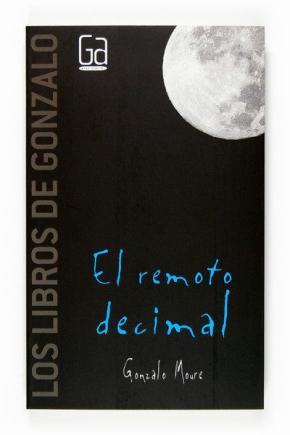 Portada de El Remoto Decimal
