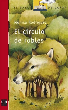 Portada de El Circulo De Robles