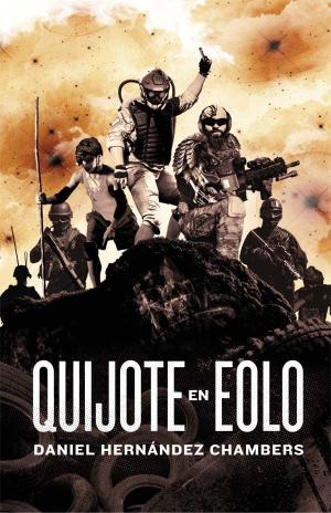 Portada de Quijote En Eolo