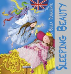 Portada de La Bella Durmiente / Sleeping Beauty