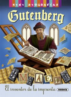 Portada de Gutenberg