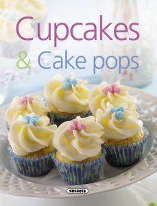 Portada de Cupcakes & Cake Pops
