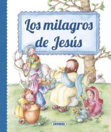 Portada de Los Milagros De Jesus