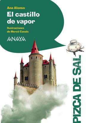 Portada de El Castillo De Vapor