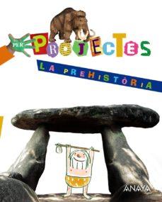 Portada de La Prehistoria Valencia Ed 2013