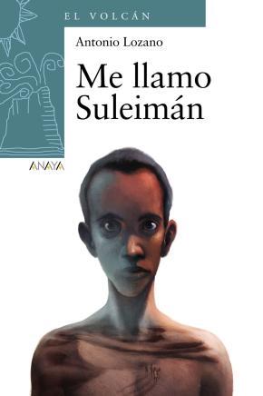 Portada de Me Llamo Suleiman