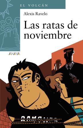 Portada de Las Ratas De Noviembre