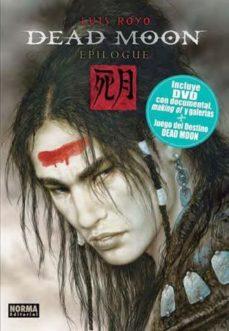 Portada de Dead Moon Epilogue (incluye Dvd)