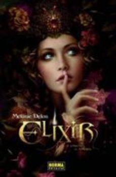 Portada de Elixir 2: Estallido De Sombras