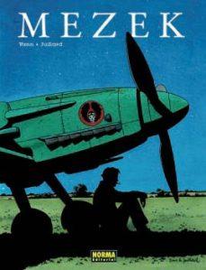 Portada de Mesek (2ª Ed.)