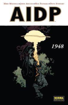 Portada de Aidp 22: 1948