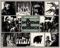 Portada de El Informe De Brodeck (ed. Integral)