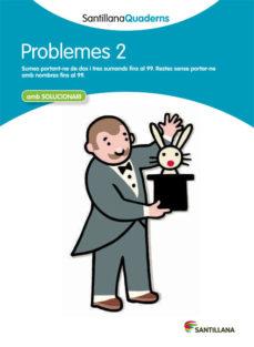 Portada de Problemes De Matematiques 2 (nov)