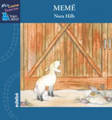 Portada de Meme (mis Cuentos Favoritos)