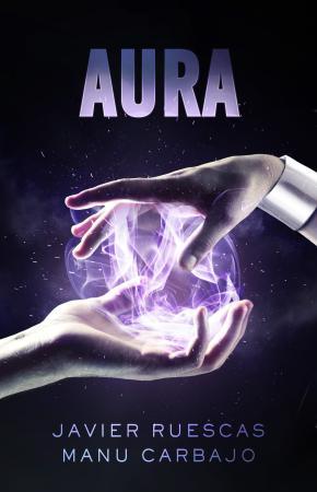 Portada de Electro (ii): Aura