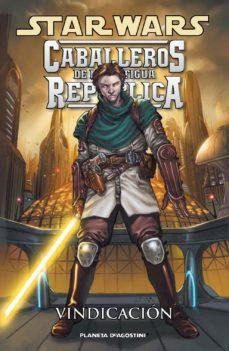Portada de Star Wars Caballeros De La Antigua Republica Nº6
