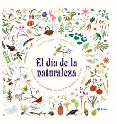 Portada de El Dia De La Naturaleza