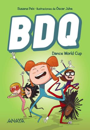 Portada de Bdq 2: Dance World Cup