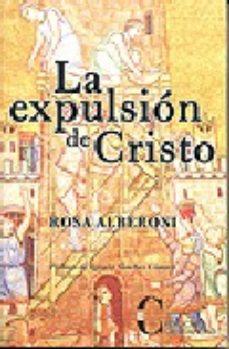 Portada de La Expulsion De Cristo