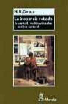 Portada de La Inocencia Robada: Juventud, Multinacionales Y Politica Cultura L