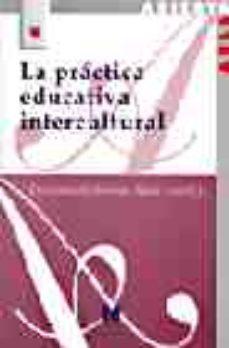 Portada de La Practica Educativa Intercultural