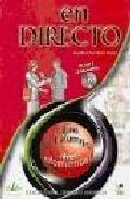 Portada de Español En Directo 2 A Dialogos (cassette)