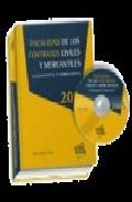 Portada de Fiscalidad De Contratos Civiles Y Mercantiles 2005 (incluye Cd)