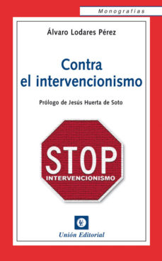 Portada de Contra El Intervencionismo