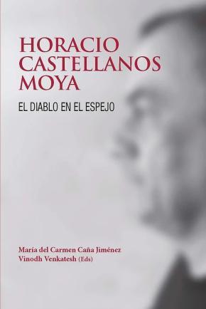 Portada de Horacio Castellanos Moya
