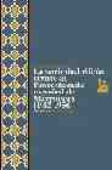 Portada de La Sociedad Rifeña Frente Al Protectorado Español De Marruecos 19 12-1956
