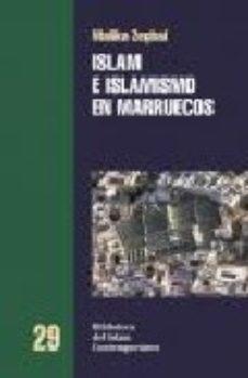 Portada de Islam E Islamismo En Marruecos
