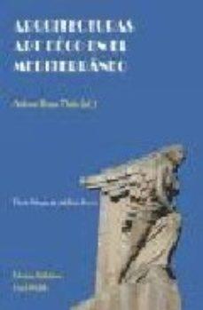 Portada de Arquitecturas Art Deco En El Mediterraneo