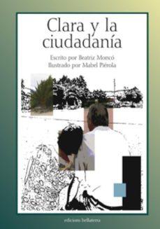 Portada de Clara Y La Ciudadania
