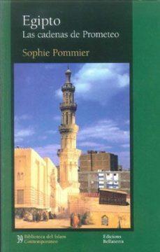 Portada de Egipto: Las Cadenas De Prometeo