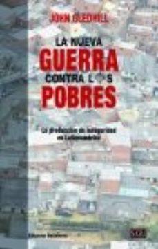 Portada de La Nueva Guerra Contra Los Pobres