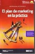 Portada de El Plan De Marketing En La Practica (13ª Ed.) (incluye Cd)